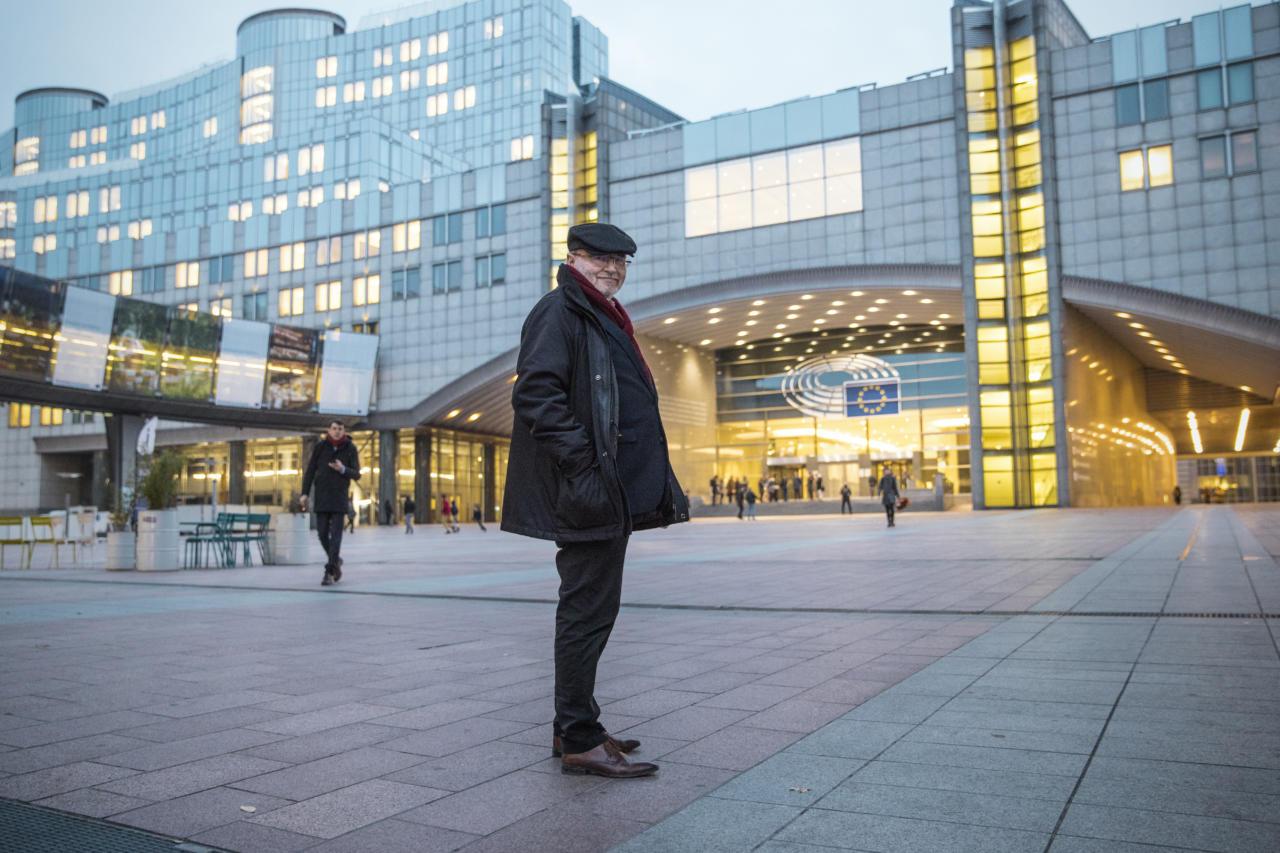 EKRE-le prognoositakse Euroopa Parlamenti vähemalt kahte kohta
