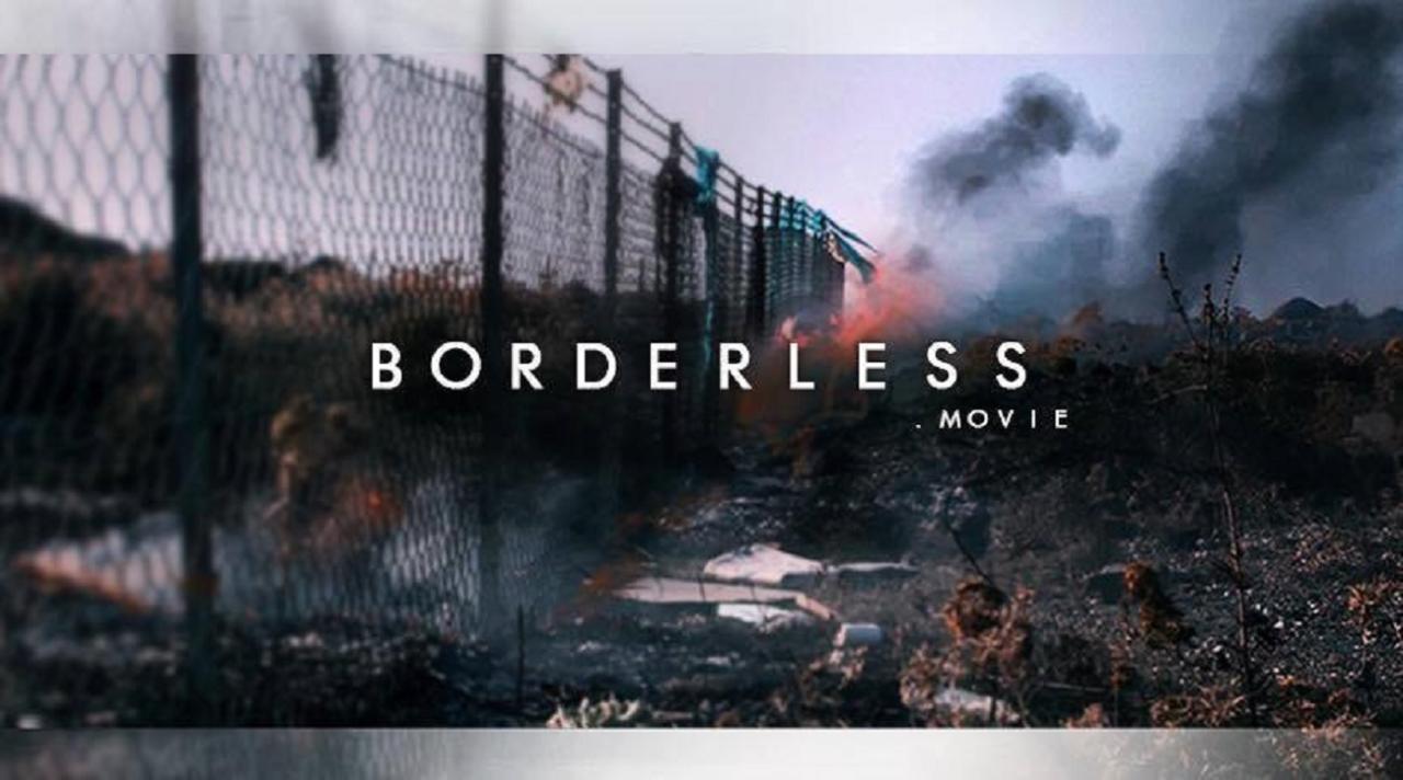 Lauren Southern: sisserändajad meelitatakse paradiisi, mida ei eksisteeri