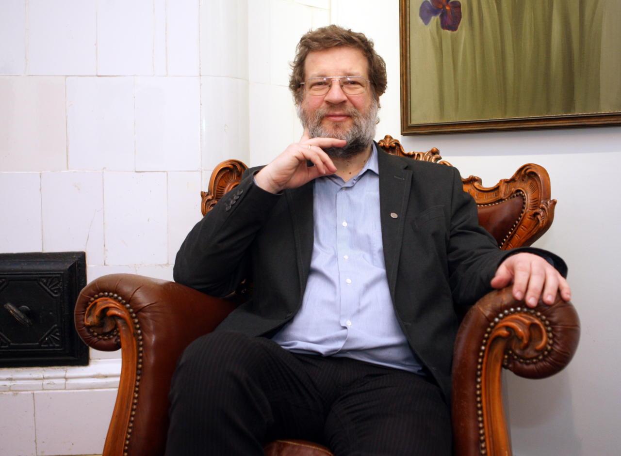 """2019. aasta """"kirjanik Johannes Lauristin"""" ehk Rein Raud paljastas isamaalise tõepõhja"""
