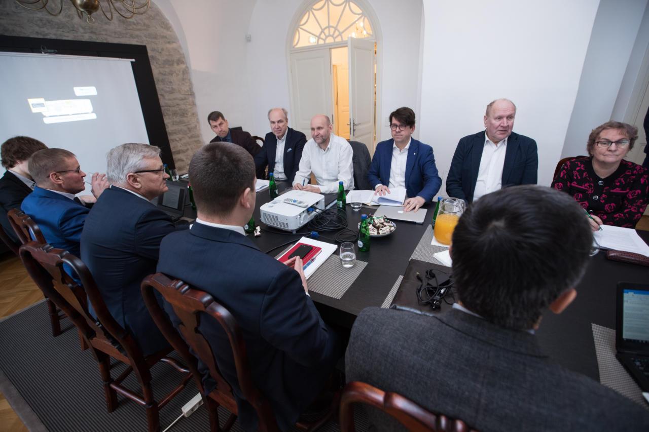 Kolme erakonna eesmärgid: ülikiire internet, digitaalne majandus ja eesti keele laialdasem kasutamine IT-lahendustes