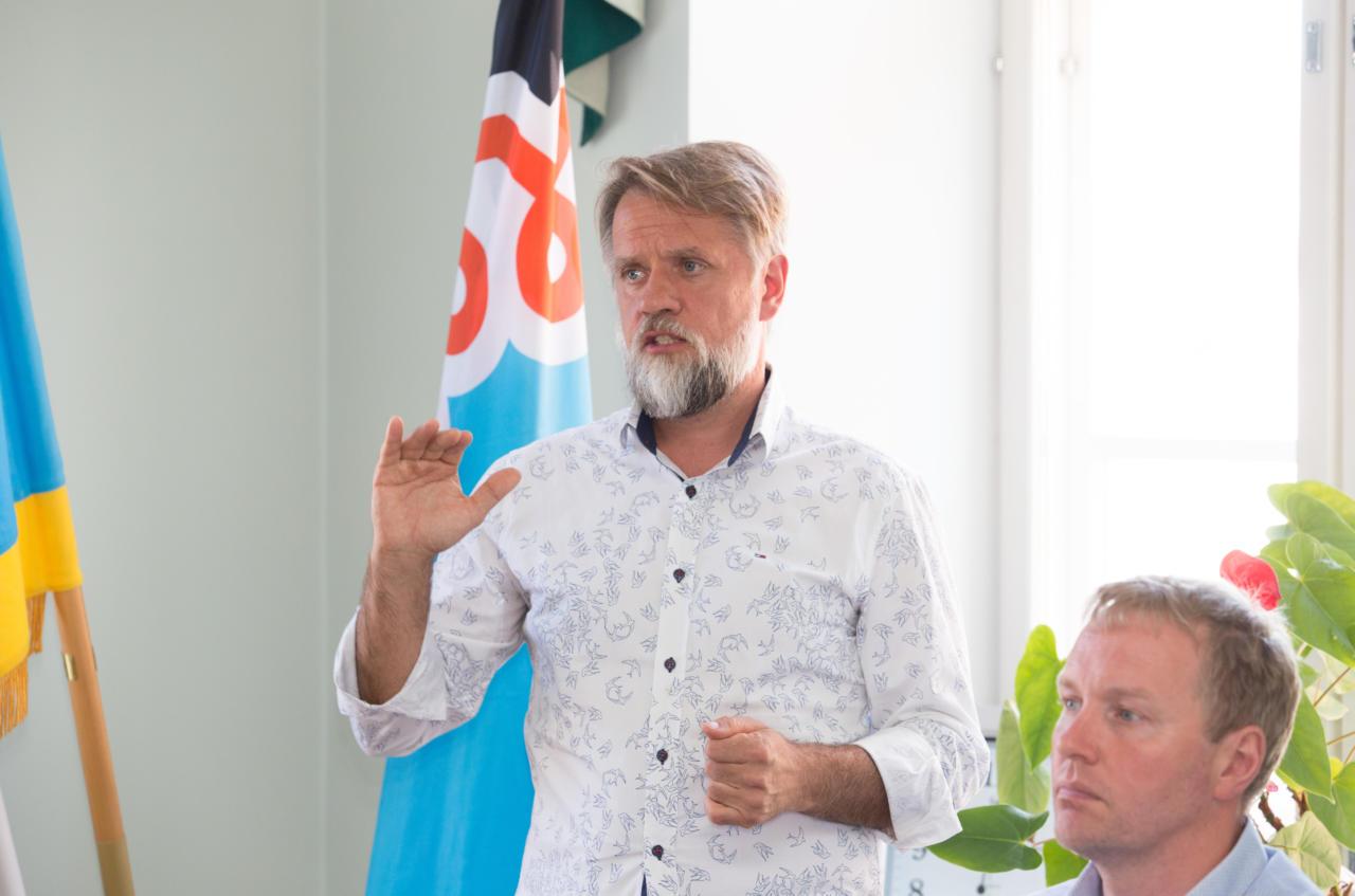 """Rakvere ettevõtja: """"Ma toetan Keskerakonna, EKRE ja Isamaa koalitsiooni"""""""