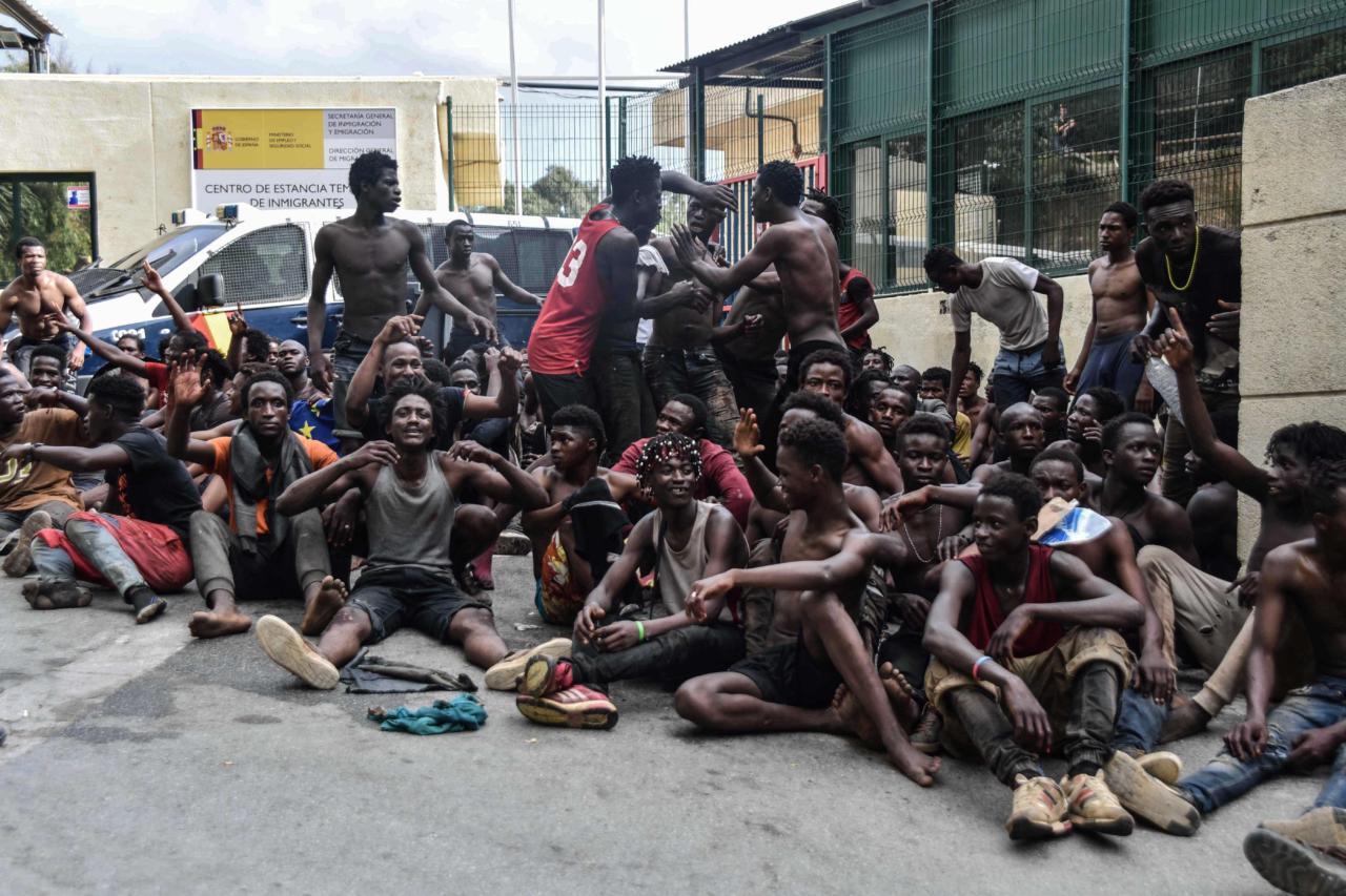 """VIDEO! Rootsi """"sallivuslased"""" on sõnades nõus pagulasi enda koju võtma, kuid reaalse pakkumise korral hakkavad keerutama"""
