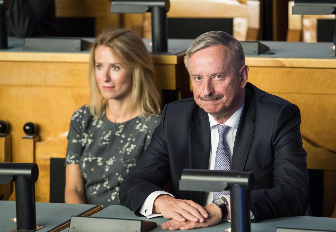 Kaja Kallase suur vale – tegelikult pakkus Reformierakond EKRE-le läbirääkimisi