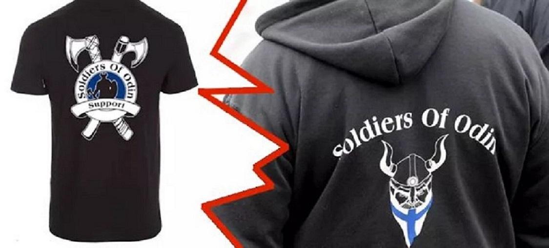 Odini sõdurid: Vantaas Soinit rünnanud mees oli liikumise toetaja, mitte liige