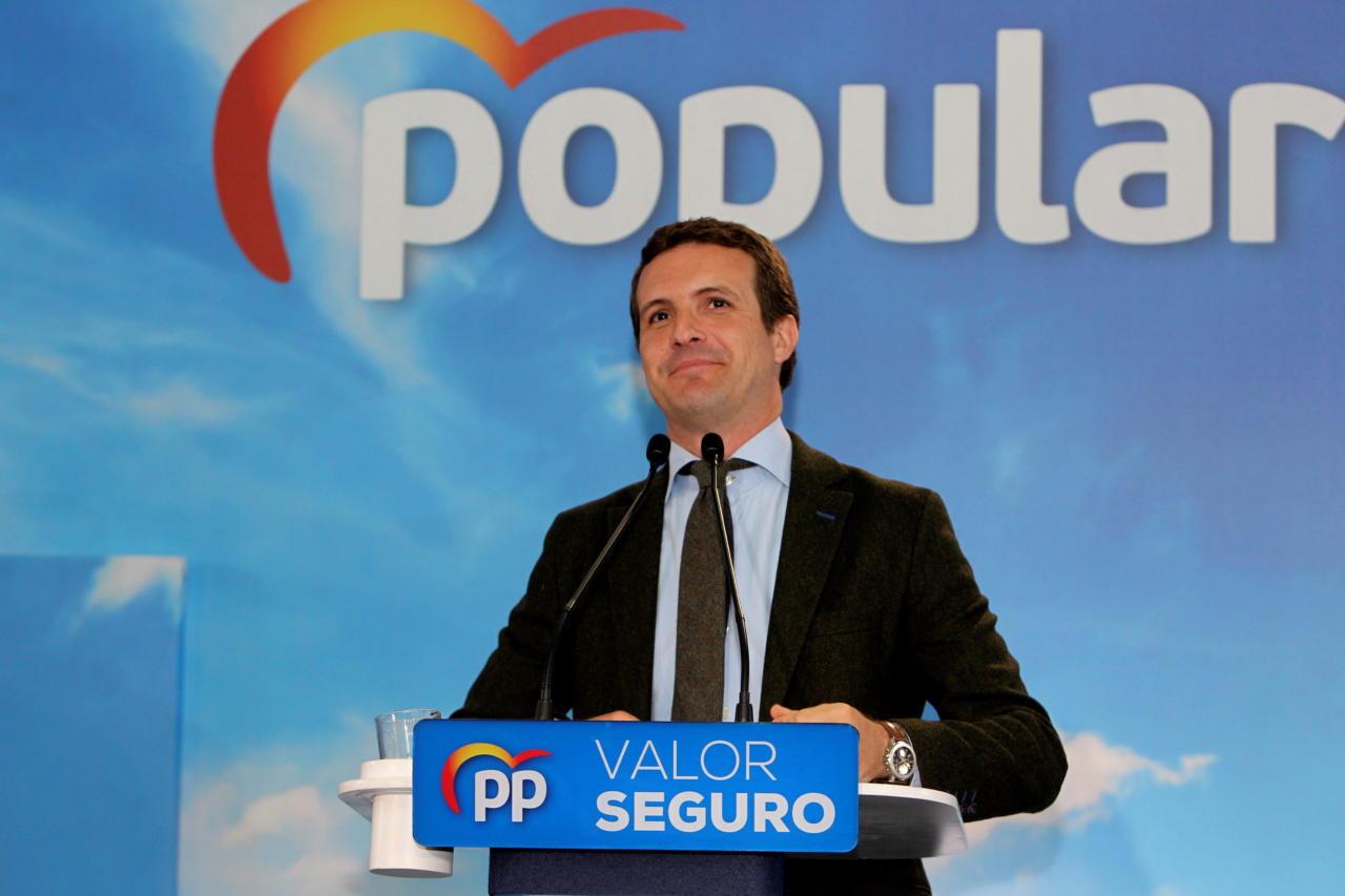 Hispaania sammub konservatiivse Euroopaga ühte jalga ja on parempöörde lävel