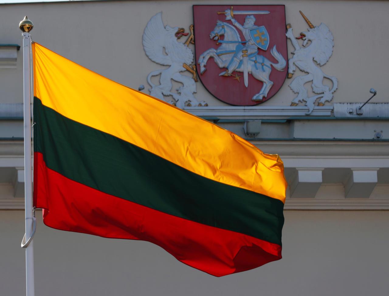 Leedu paneb eetrisolgile täiendavad lüüsid ette – ilmselt ennekõike Kremli suunalt