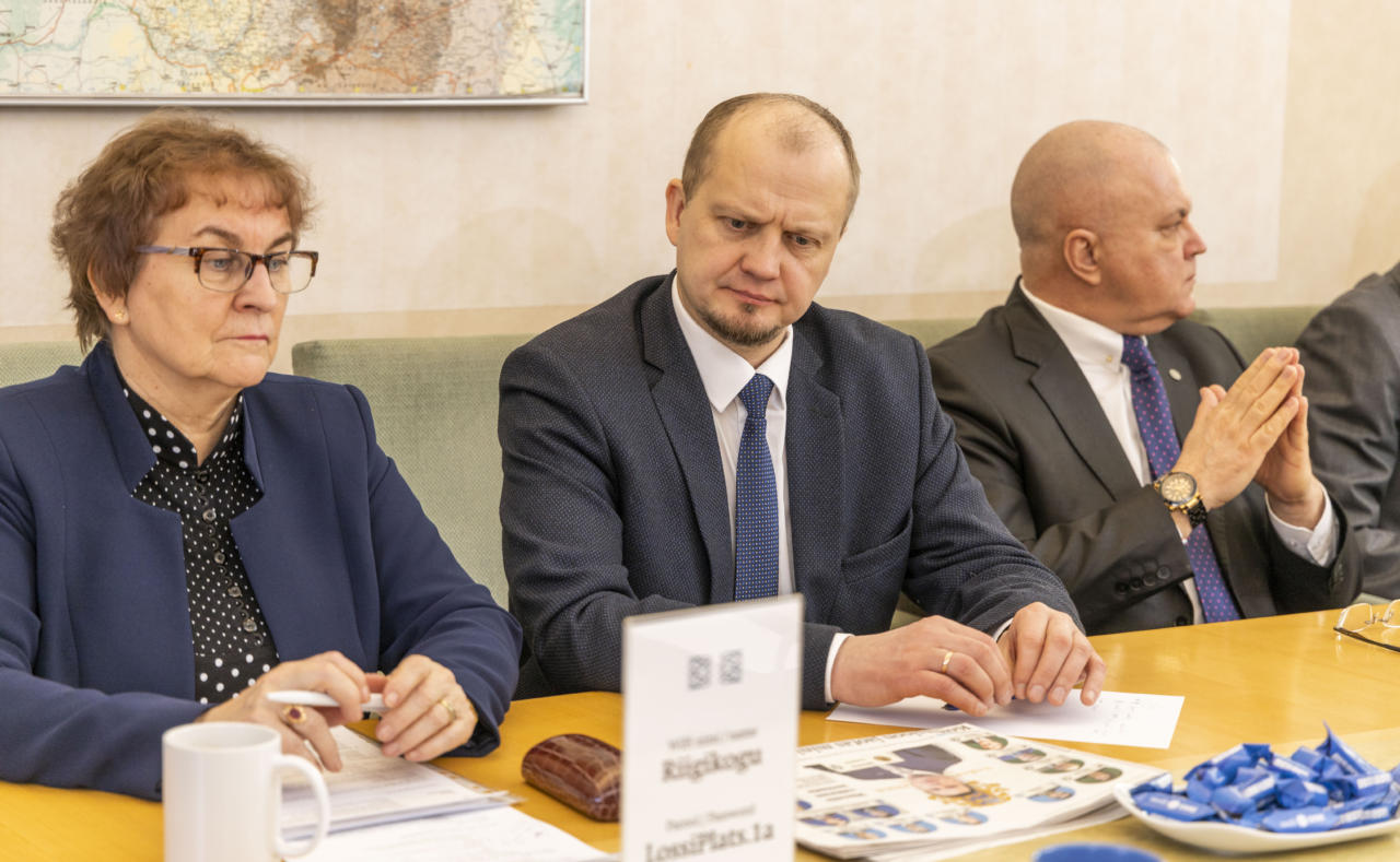 Anti Poolamets: tõmbame Euroopa lollustele joone ette