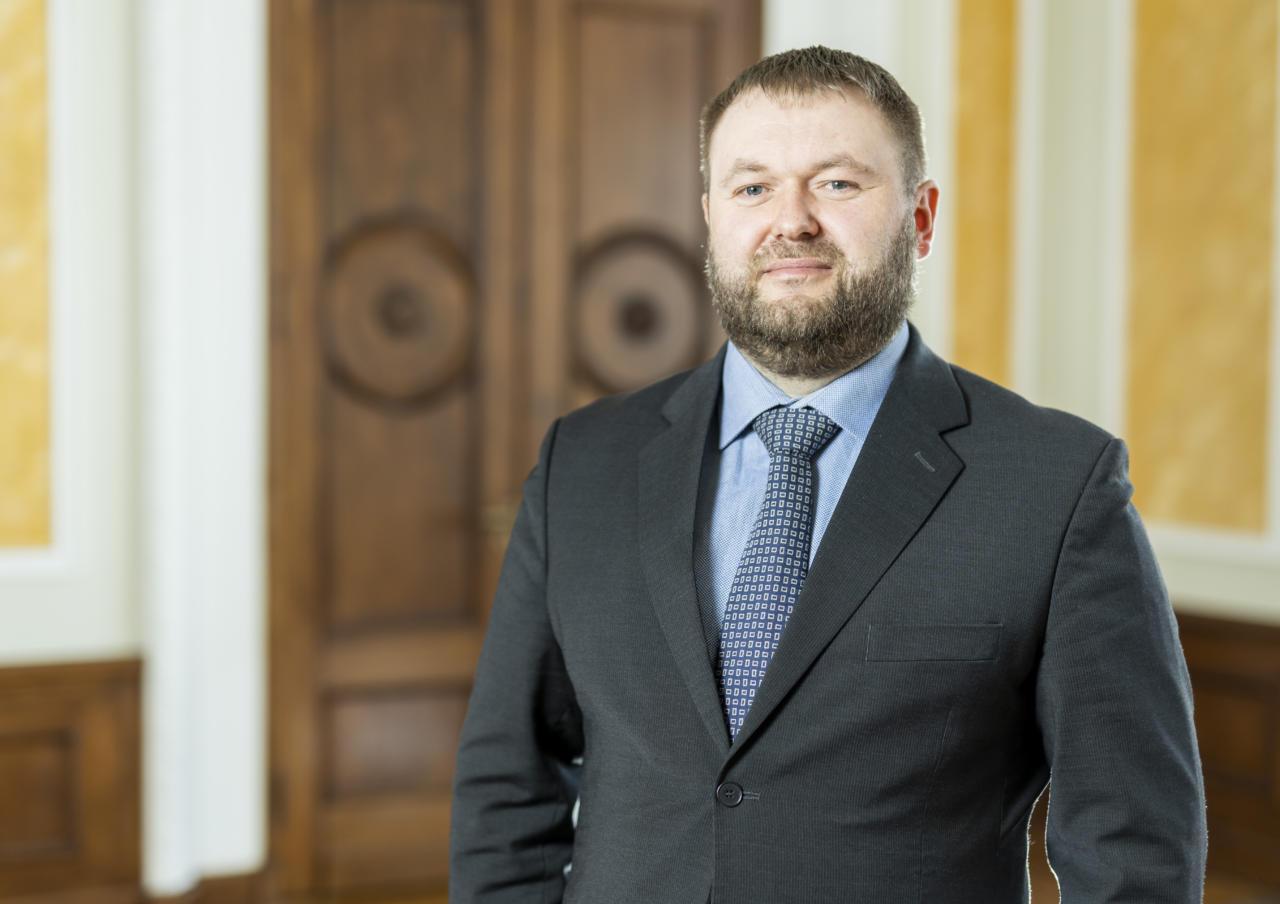 2146bd51fa8 Keskkonnaminister Rene Kokk: Rail Balticuga seonduvas ei tohi teha liiga  kergekäelisi otsuseid