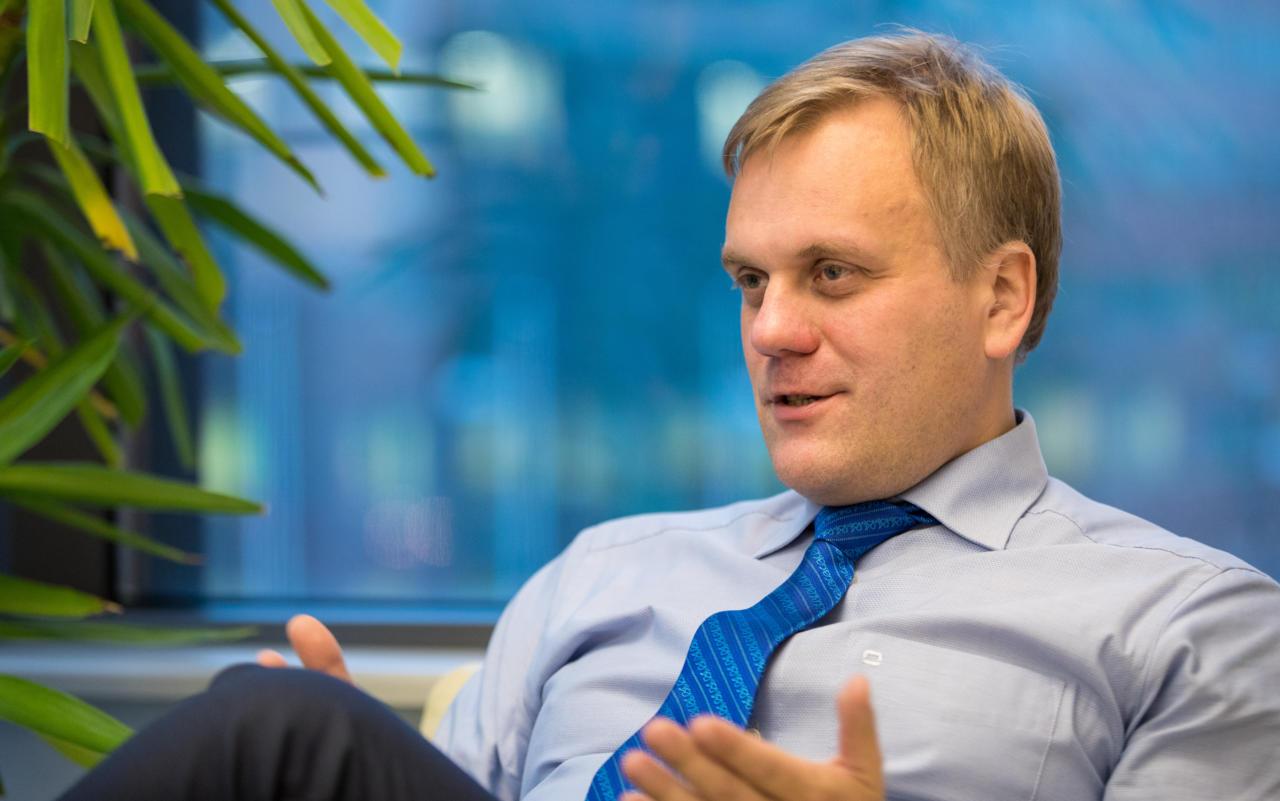 Keit Kasemets Eesti mainest Euroopas: mitte midagi pole muutunud
