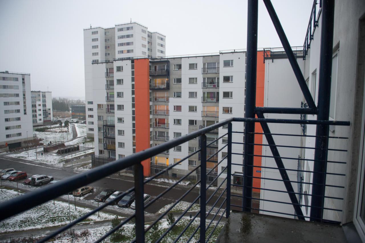 """Kuidas me korteri hankimisel 2338 eurot korstnasse kirjutasime ehk """"Kodukulud alla!"""""""