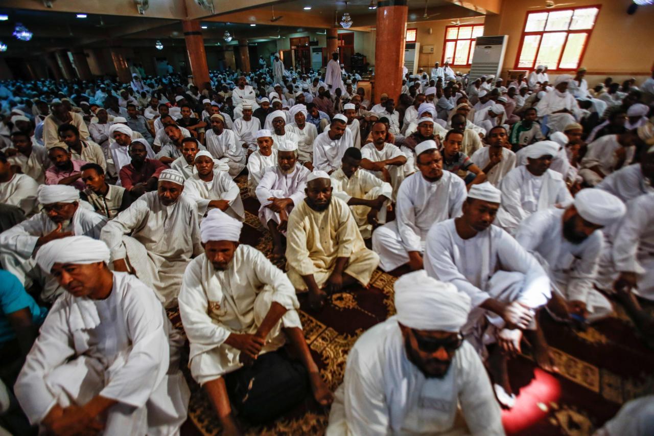 Mis Eestis toimub? Andestamine ramadani nimel? Oleme me islamiriik?