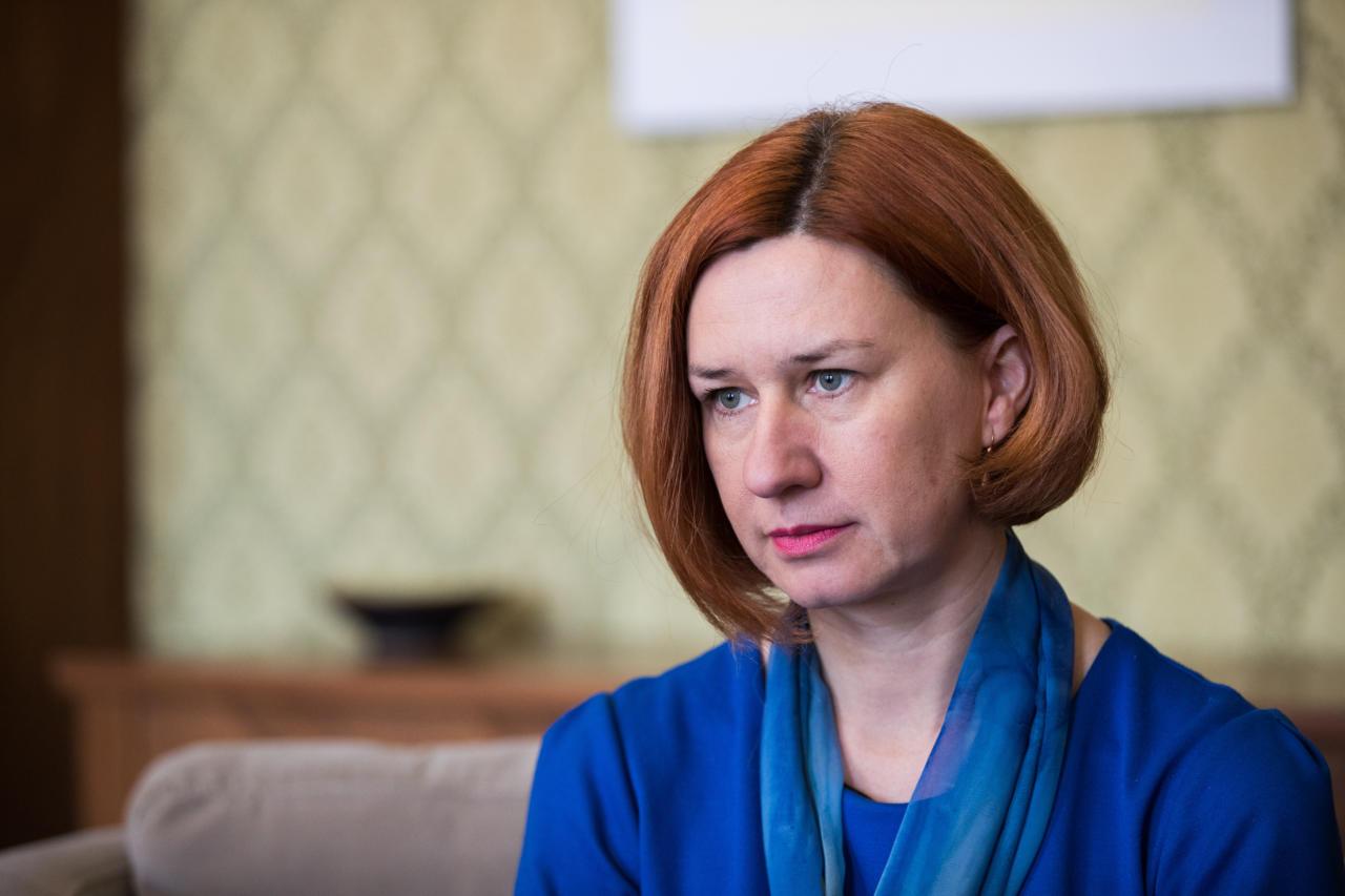 Uuring: prokuratuuri töötajad pole Lavly Perlinguga rahul