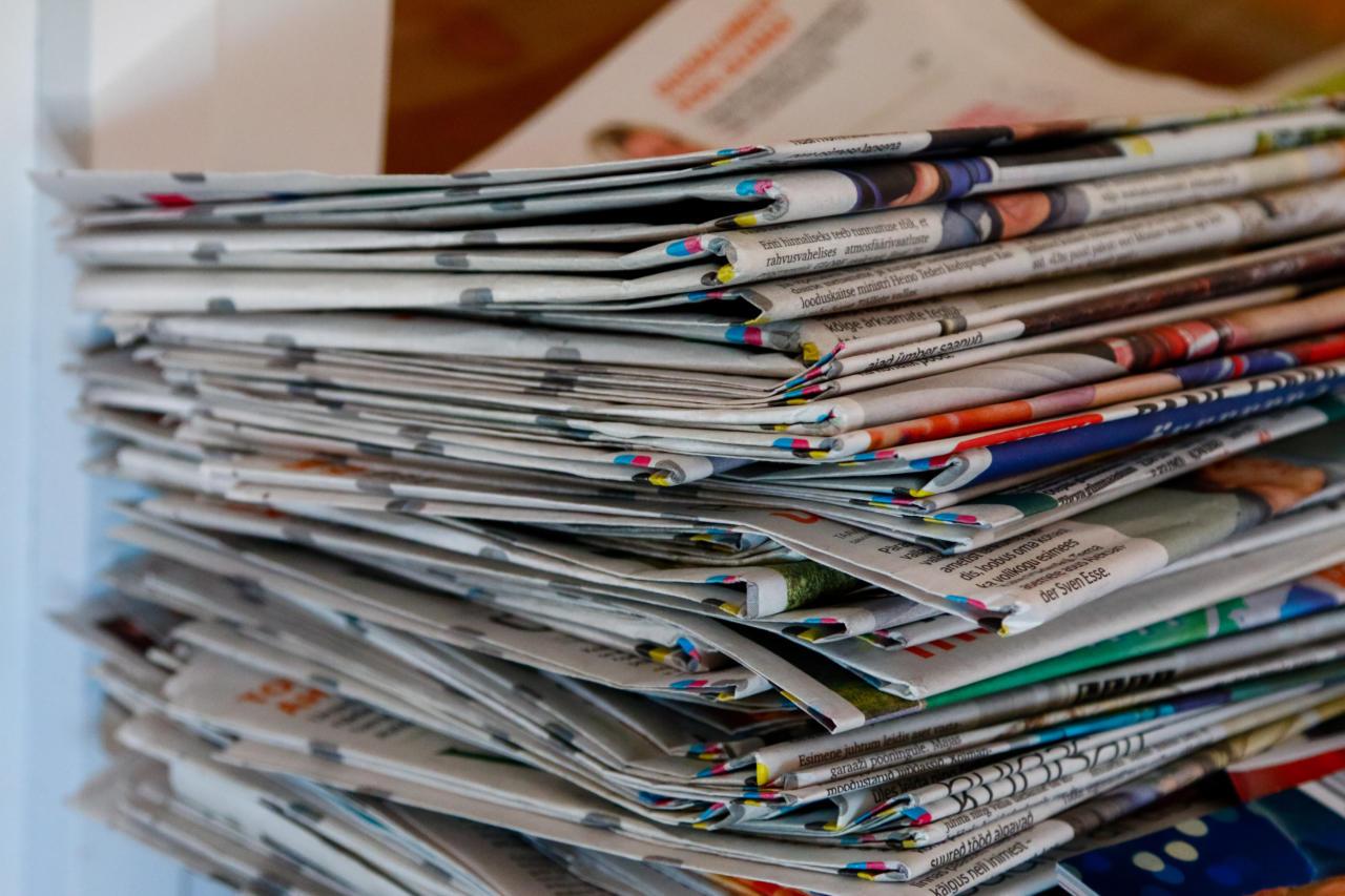 Massimeedia on asunud kirjutama oletuslikke ja taustata lugusid
