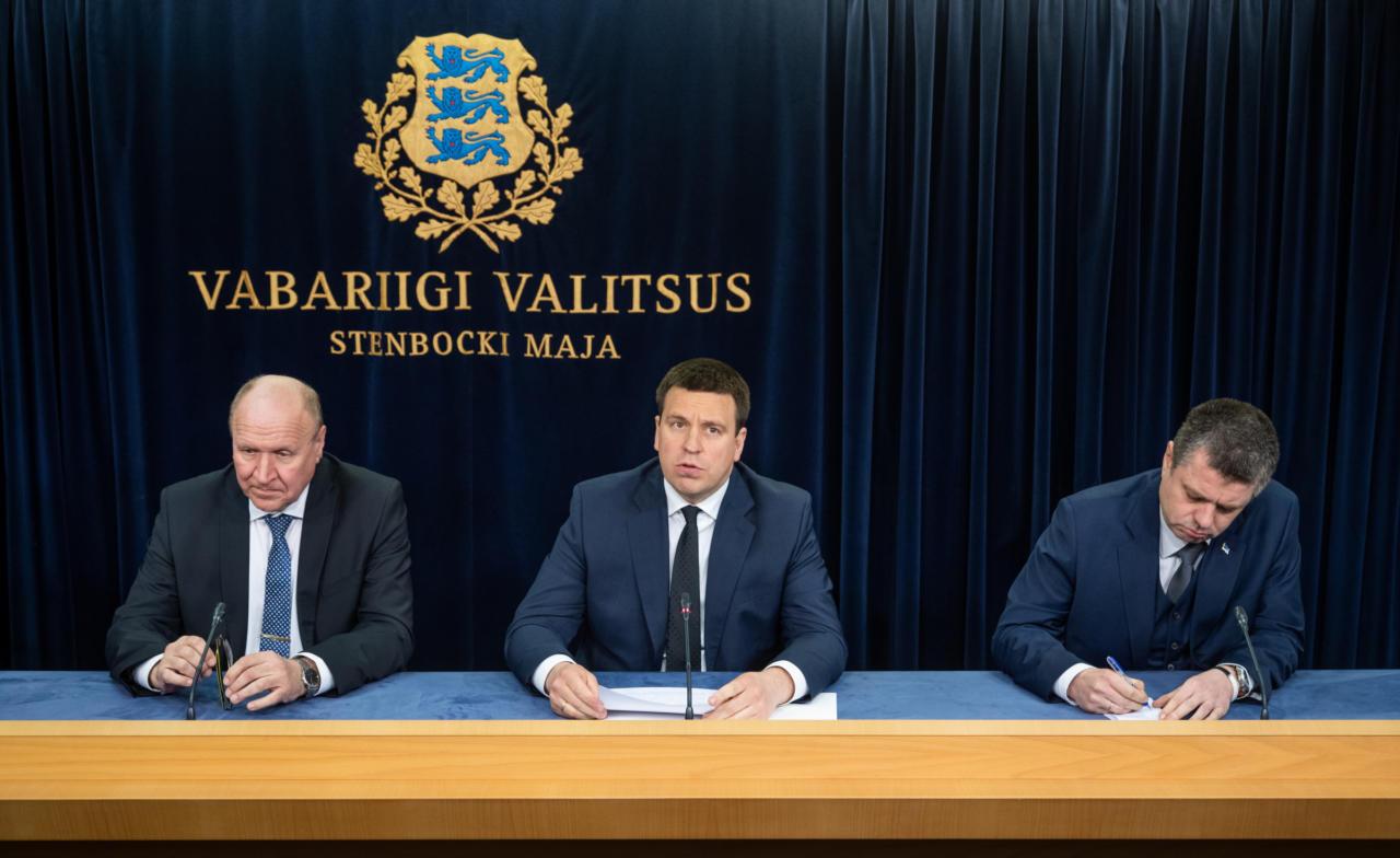 Välisminister kinnitab: Eesti distantseerib end ÜRO rändeleppest lähemas tulevikus