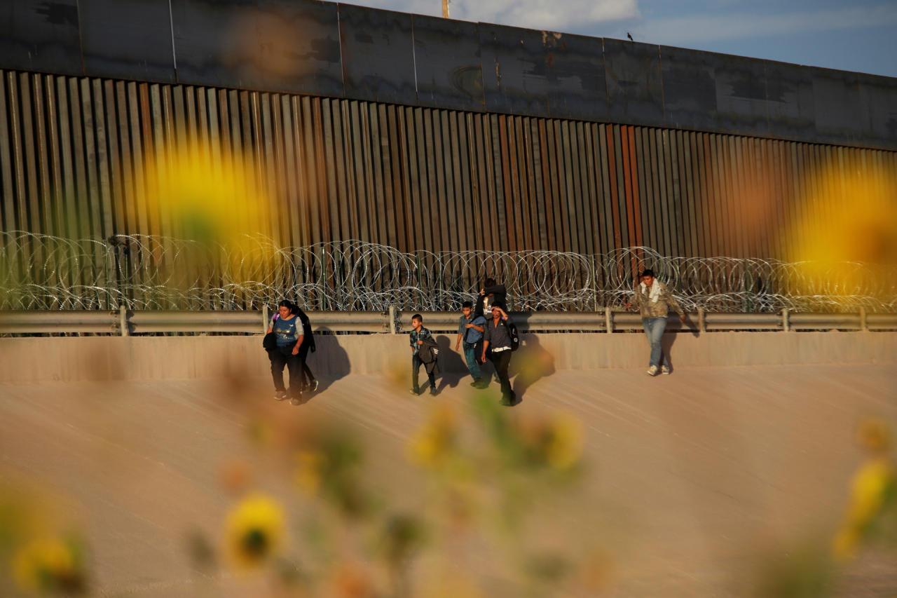 Ameerika hakkab migratsioonilembust koomale tõmbama