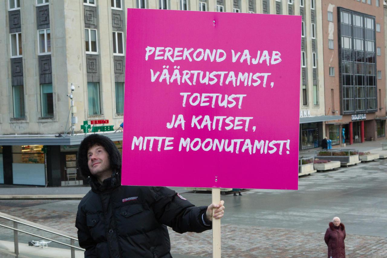 """Viis aastat kooseluseaduse mürginoolest – """"vihane Eesti"""" on siiski olemas ainult ajakirjanduse veergudel"""