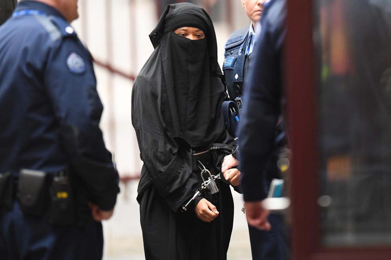 Austraalia kavandab seadust ekstremistide vangis hoidmiseks, inimõiguslased kritiseerivad