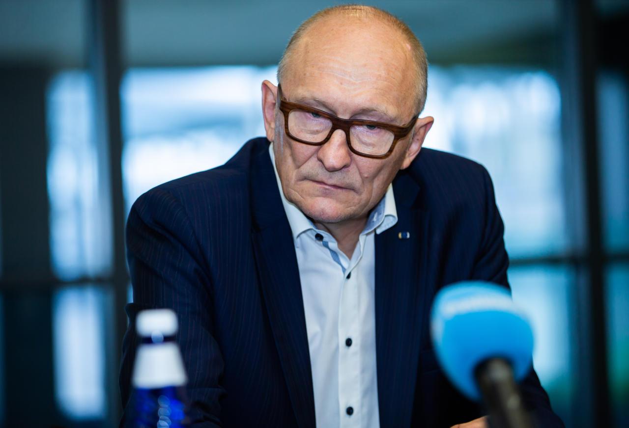 Jaak Aaviksoo kinnitas seda, millest Mart Helme on ammu rääkinud: teadusrahastuse jaoks on vaja enne ideed ja alles siis raha