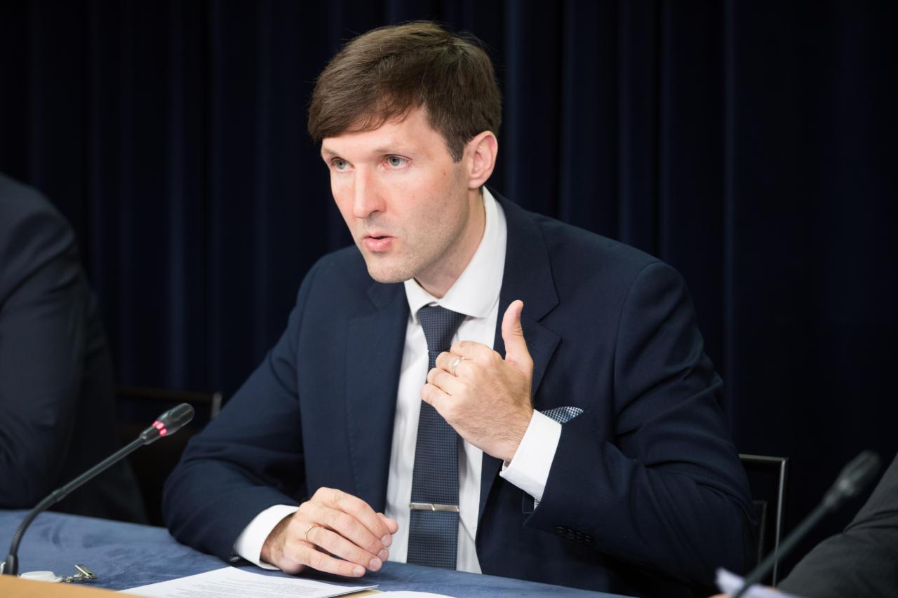 """Martin Helme kommentaar Mart Järviku ümber puhkenud meediatormile: """"Võitlus käib selle üle, kes valitseb Eestit: kas valitsus või ametid"""""""
