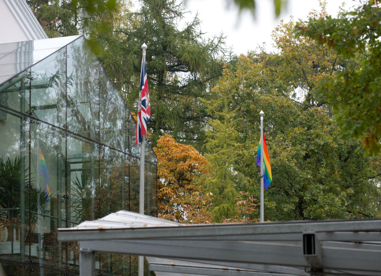 Asjalik muutus Eesti välispoliitikas: seksuaalvähemusi enam ei propageerita