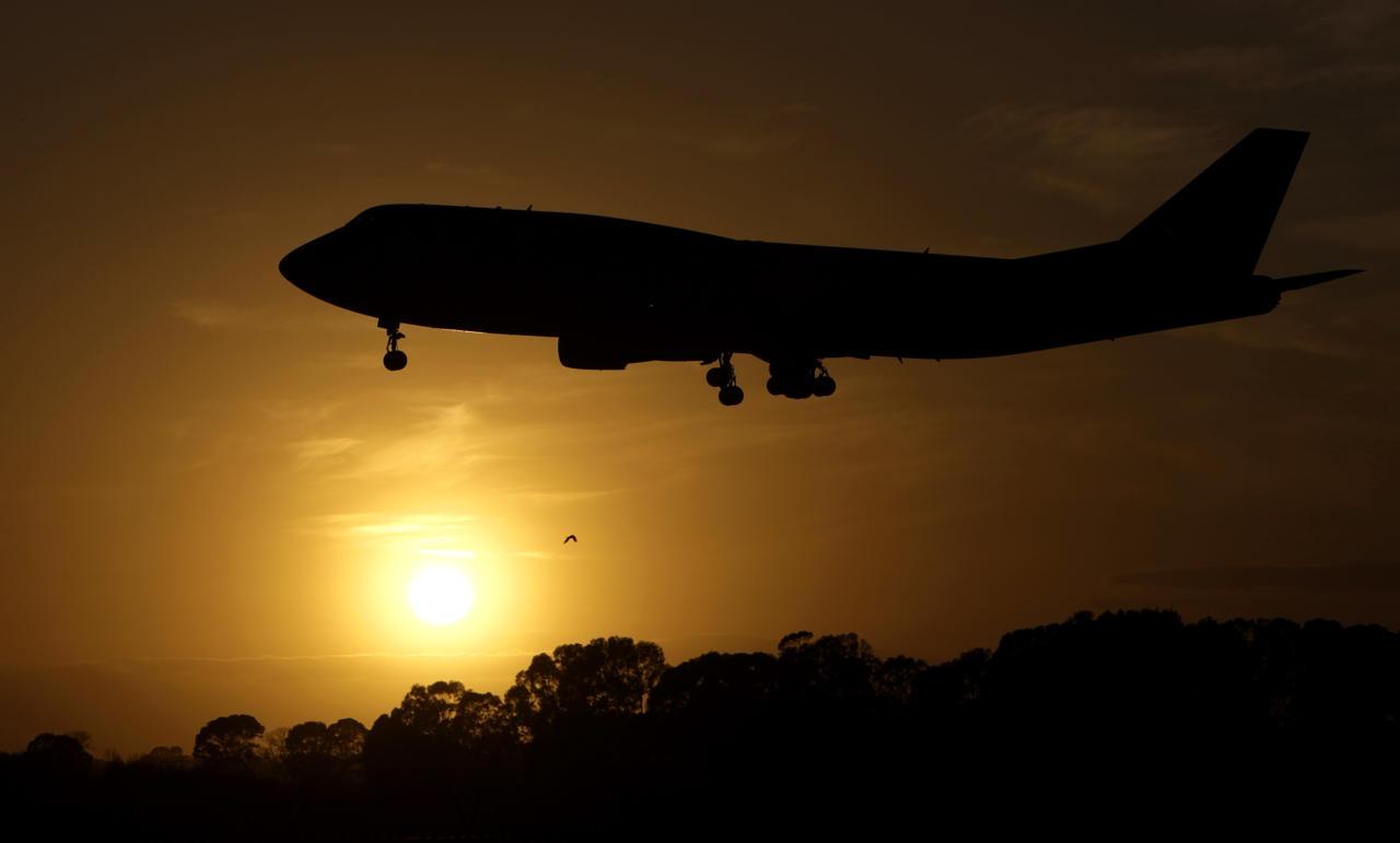 Illegaalide Euroopasse smugeldamiseks kasutatakse üha enam lennuliiklust