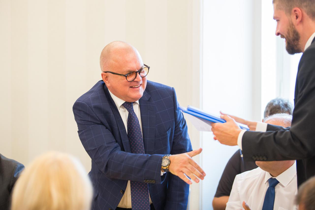 Urmas Reitelmann kinnitati vaatamata meediakärale ENPA liikmeks