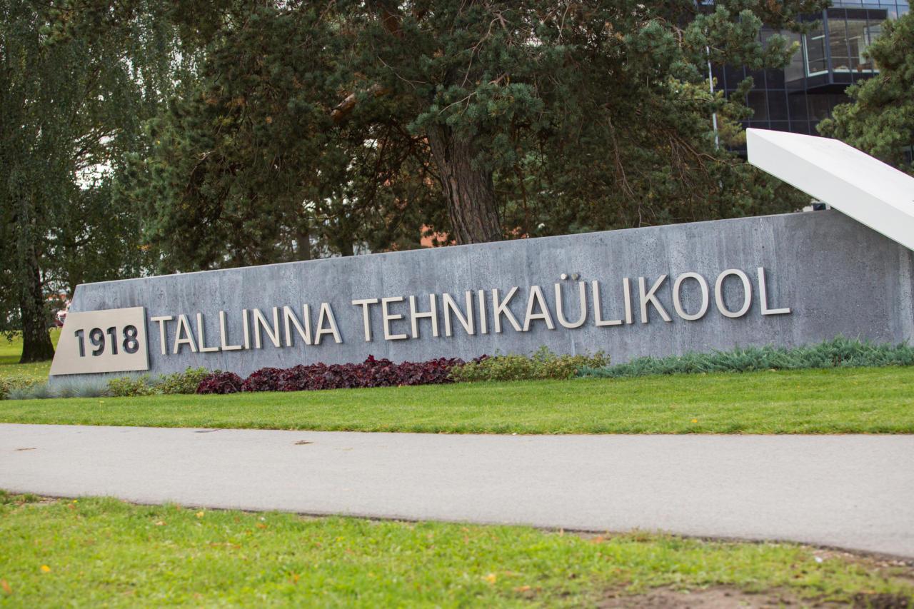 TTÜ, Tehnikaülikool