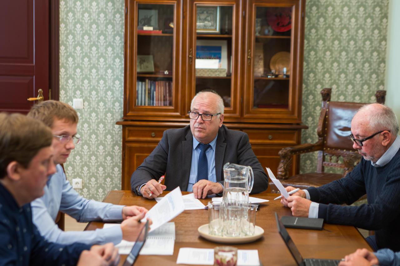 VIDEO: Maaeluminister Mart Järvik: otsuseid on tulnud teha palju