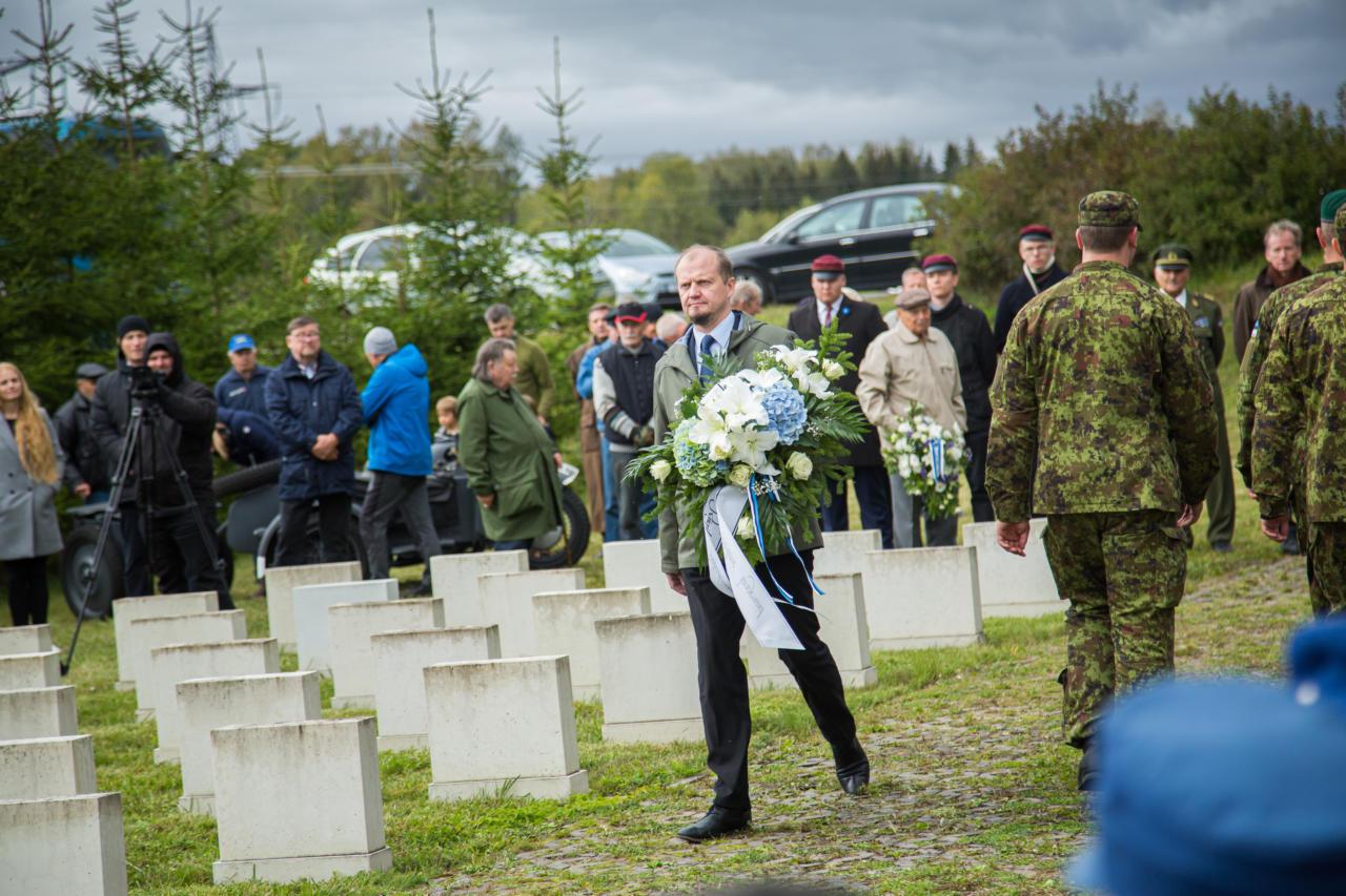 VIDEO: Anti Poolamets Vistlas: rahvuslik tragöödia, mis iseloomustas sõja lõppu