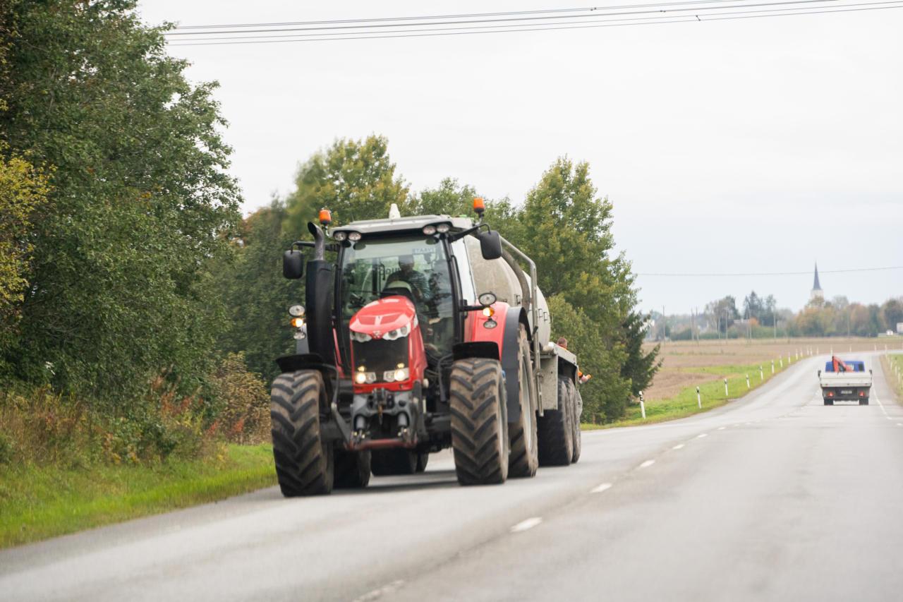 Maaeluminister Mart Järvik: põllumehed saavad lisaraha tulemusreservist