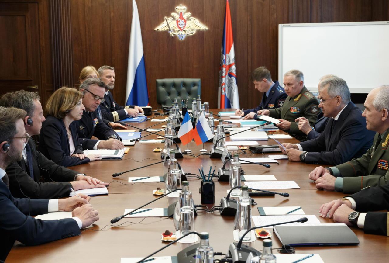 Lääne-Euroopa riiklikud suhted Venemaaga tihenevad, kuid poliitilisi oponente süüdistatakse jätkuvalt Kremli-meelsuses