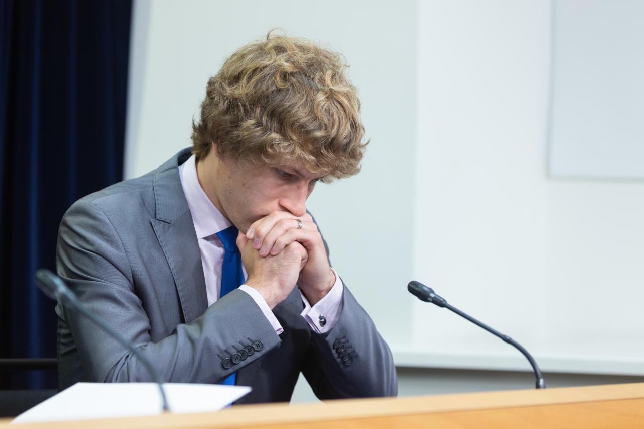 Keskerakondlasest noorministri Tanel Kiige maailmavaade ei ühti kuidagi rahvuskonservatiivide omaga.