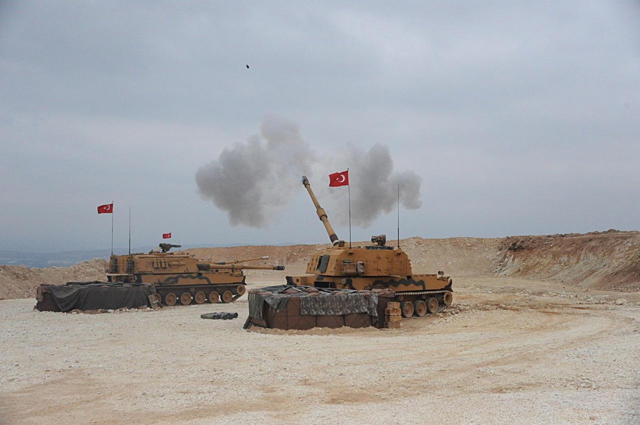 Türgi näitab ennast üha enam Osmanite järeltulija kui Euroopa demokraatliku riigina