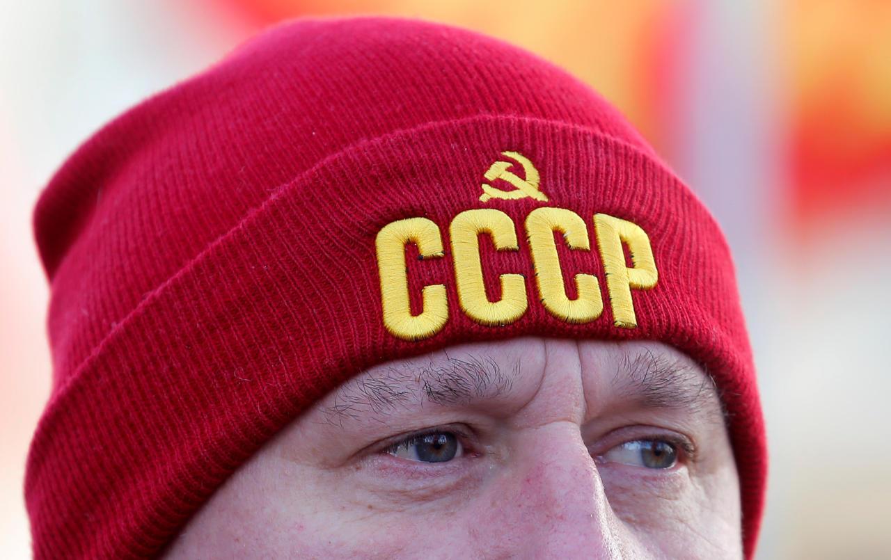 Meedias levib kommunistlik mõtteviis: kogumispension on üldrahvalik omand
