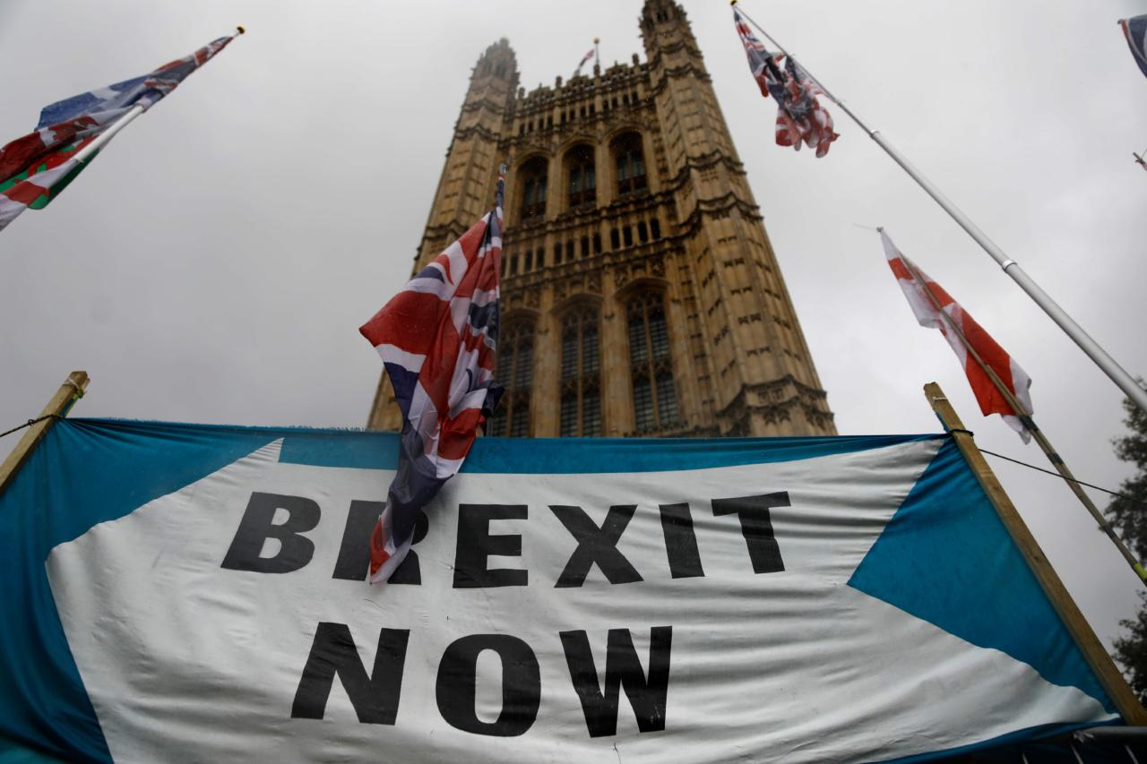 Uus Brexiti referendum näeks vale välja, see kõlaks valena, see isegi lõhnaks valena ja ei oleks lihtsalt sünnis