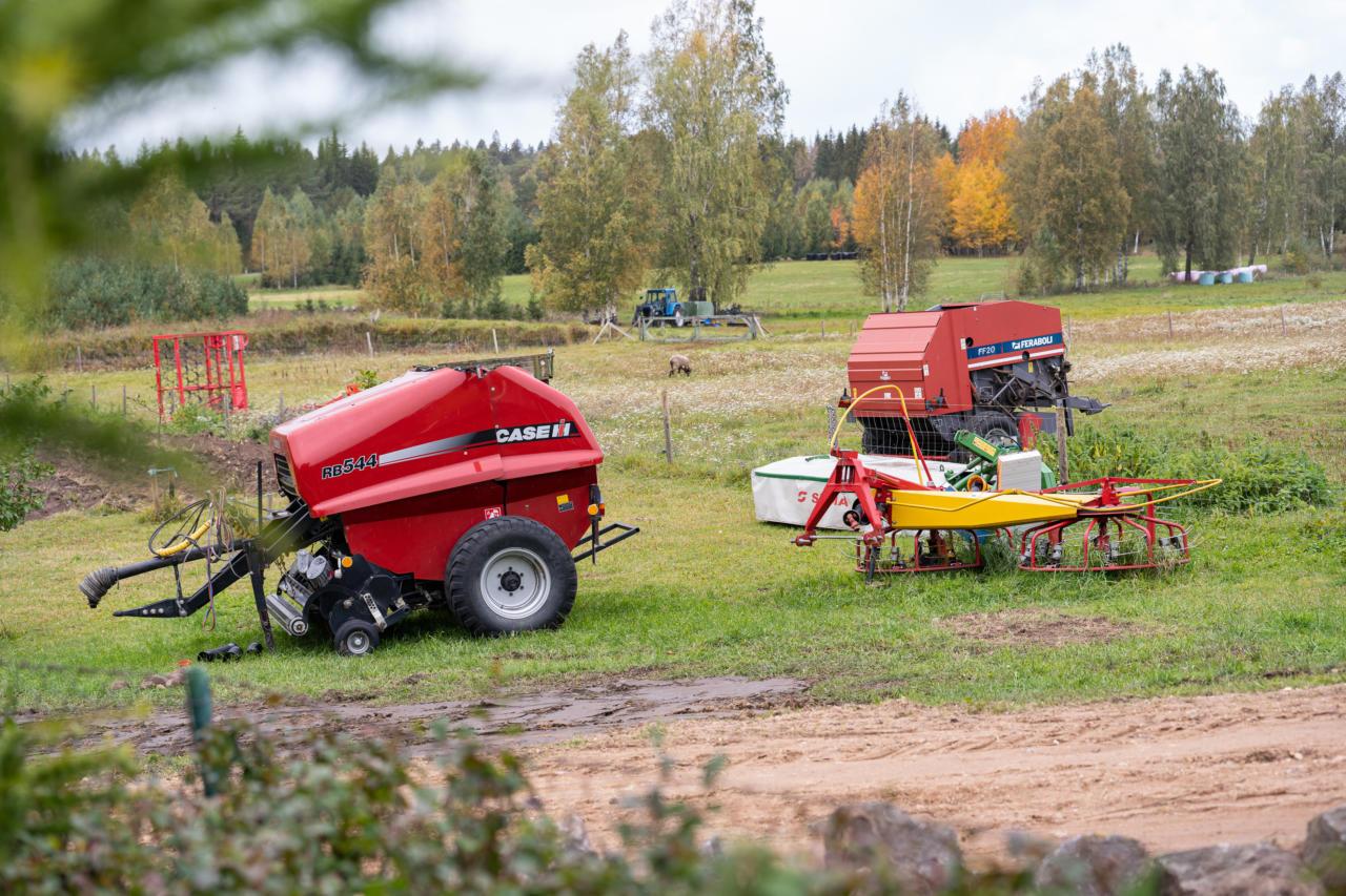 Ametiühingud: põllumeestele võiks appi minna eeskätt kohalikud