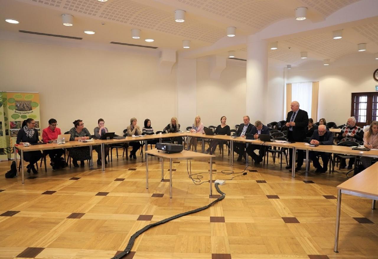 Maaeluminister Mart Järvik: kaitseme tarbijaid toiduga kaasnevate võimalike vanade ja uute riskide eest