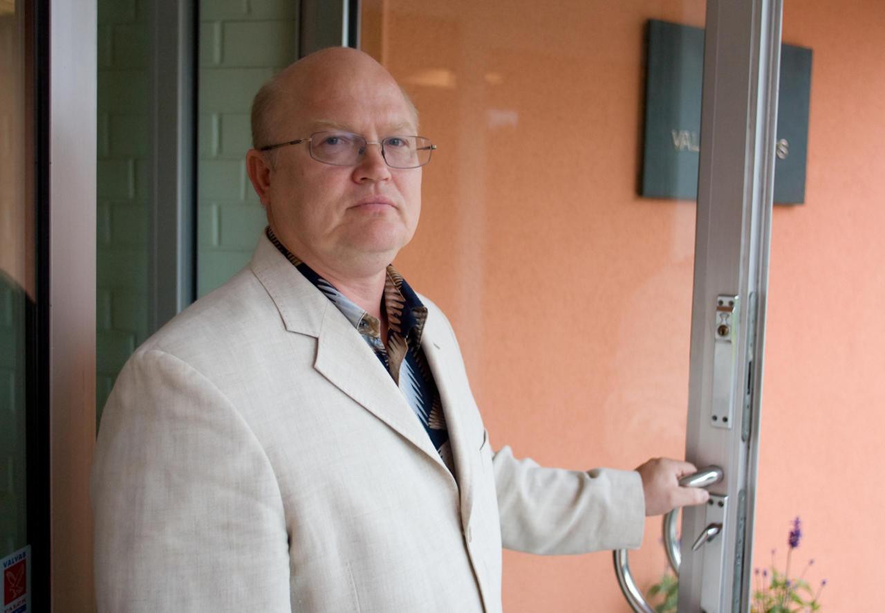 Advokatuur: prokuratuur käitus maaeluministri nõuniku Urmas Arumäega ebaõiglaselt