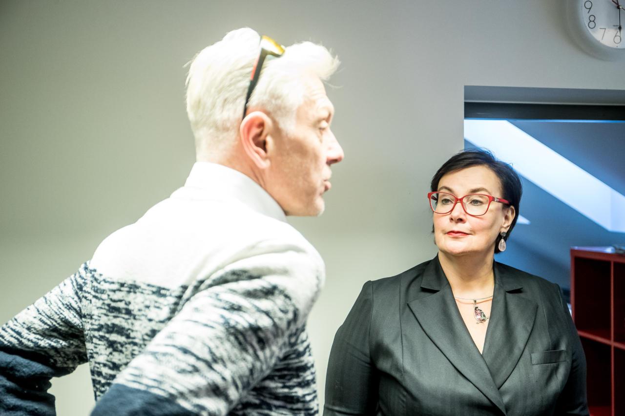 Kommentaar sotsiaalmeedias: kuidas portreteerida provokaatorit?