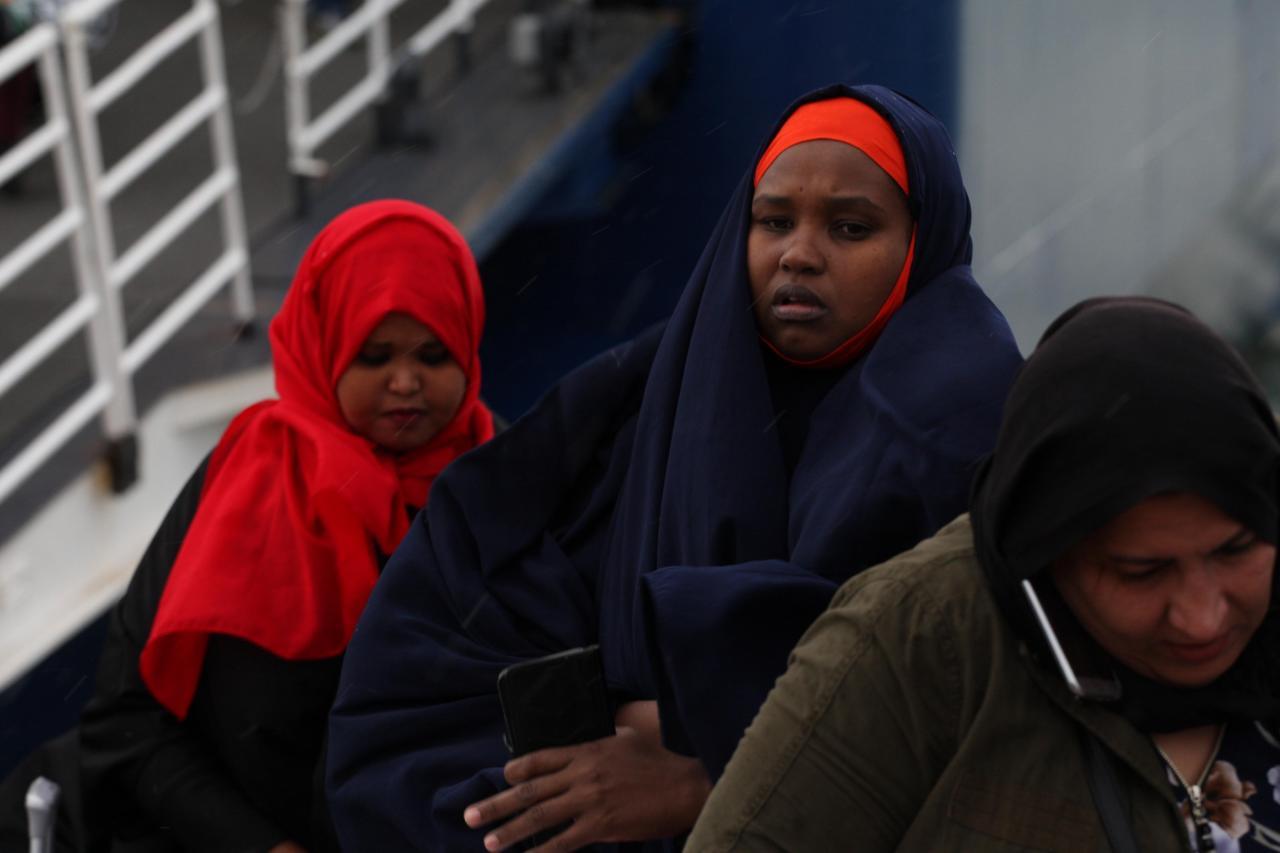 Multikultuurse ühepajatoidu kokkukeetmine on kuritegu inimsuse vastu