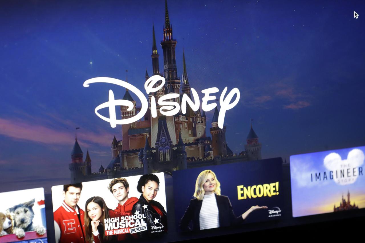 Disney peab poliitkorrektsussõda mineviku, oleviku ja tuleviku filmikunstiga