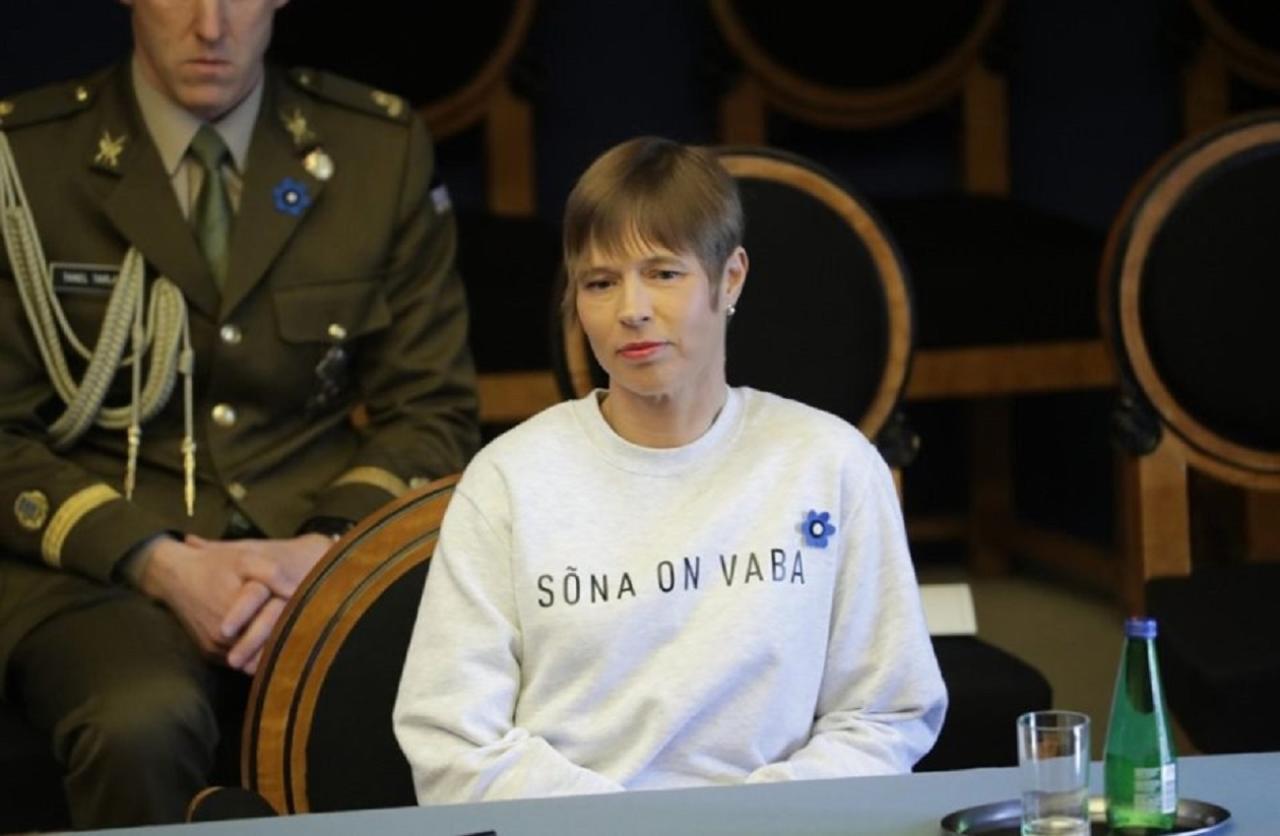 Kersti Kaljulaid ei ole Eesti riigi ja ühiskonna ühendaja, vaid temast on saanud opositsiooni president