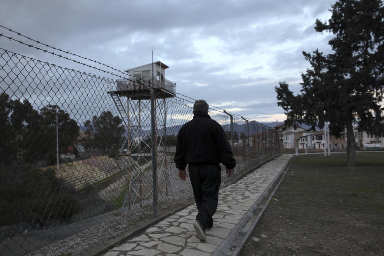 Küpros alustab rändetulva tõttu eraldusjoonel ühispatrulle