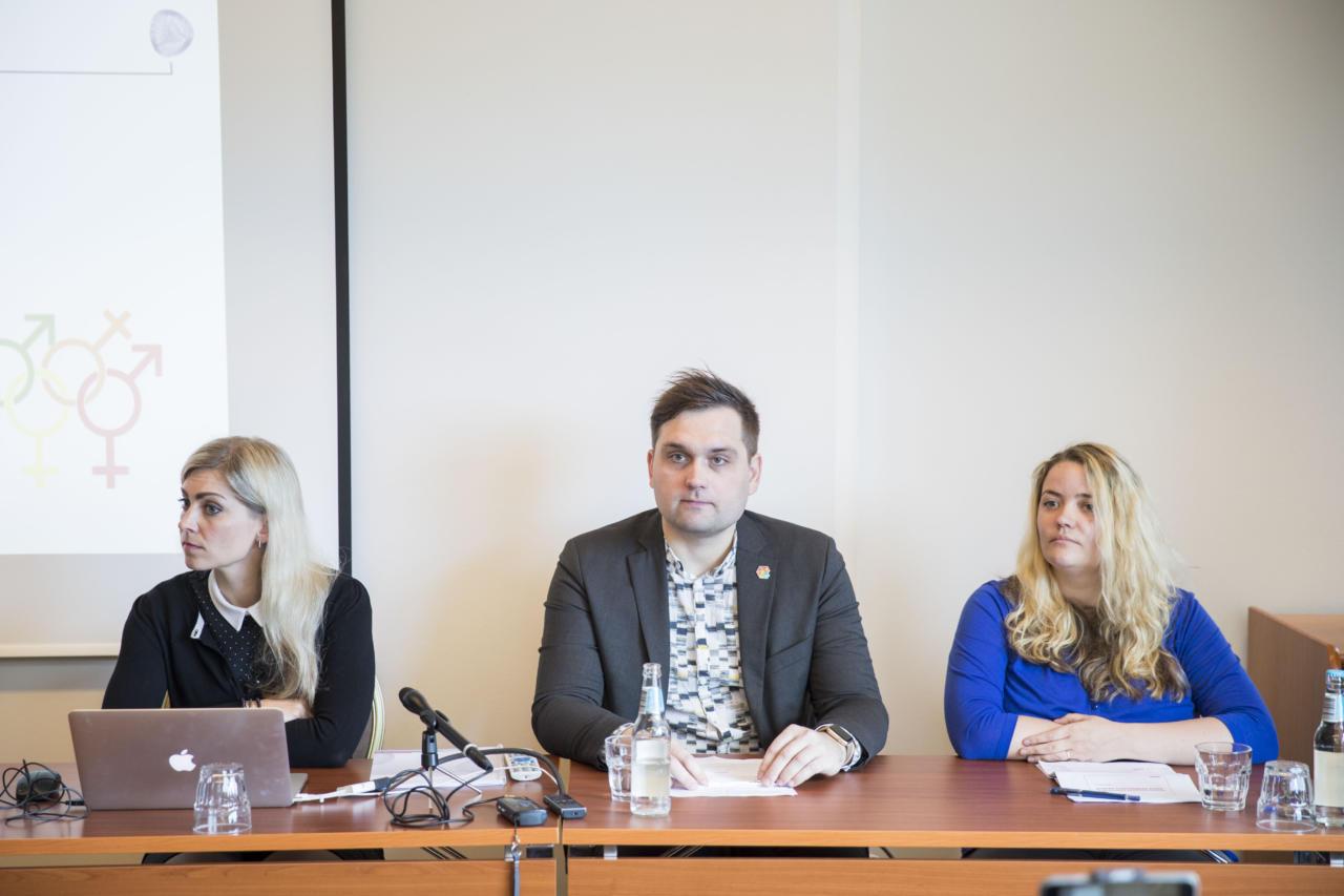 Eesti Inimõiguste Keskuse avastus: väljendusvabadust ohustab… puudulik seadusandlus vaenukõne suhtes