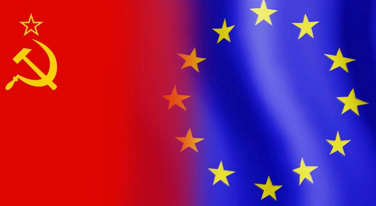 """Tänastel sotsidel ja vasakliberaalidel pole """"detsembrikuumust"""" vajagi – nad hävitavad Eesti rippumatuse läbi suveräänsuse ärakinkimise"""