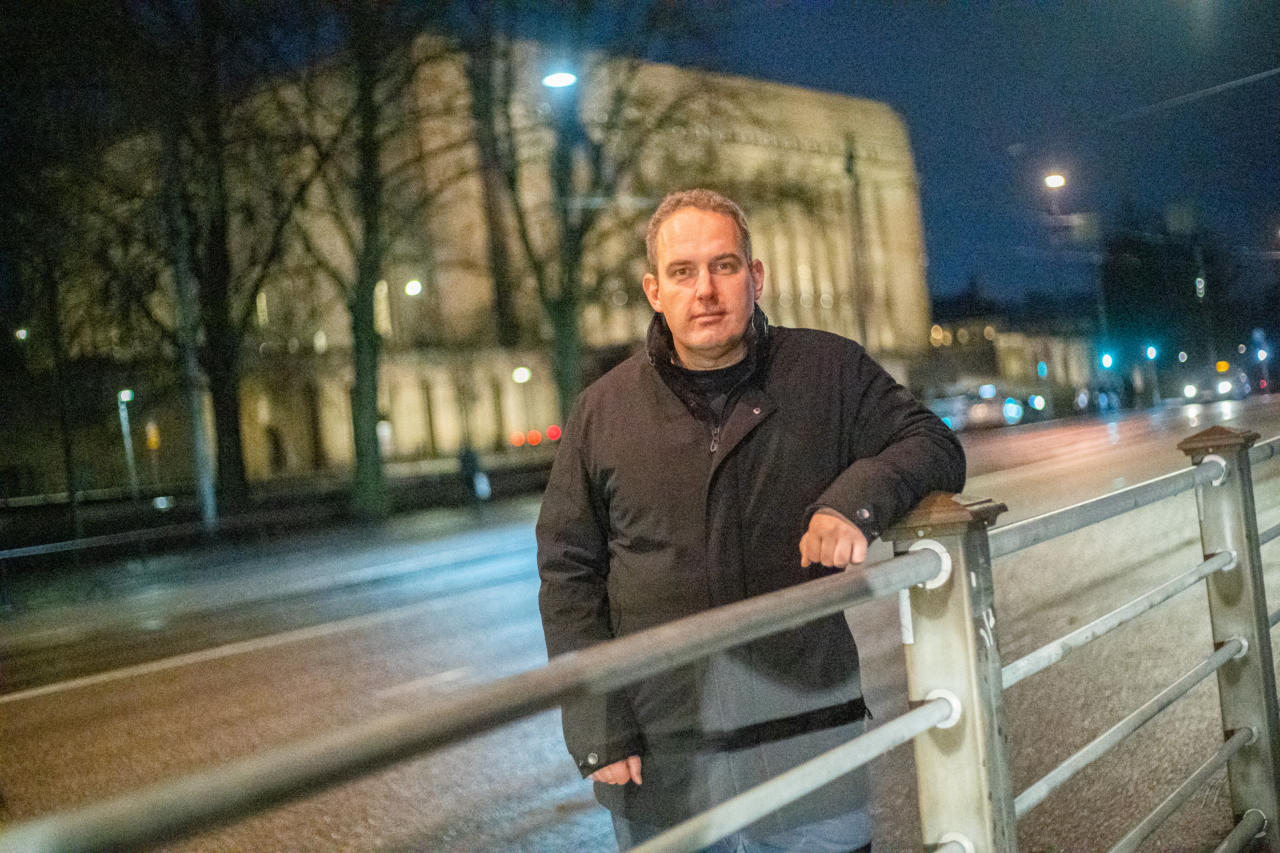 EKSKLUSIIVINTERVJUU Põlissoomlaste parlamendiliige Jani Mäkelä: meilgi on ametnike vastutöötamise ilmingud olemas