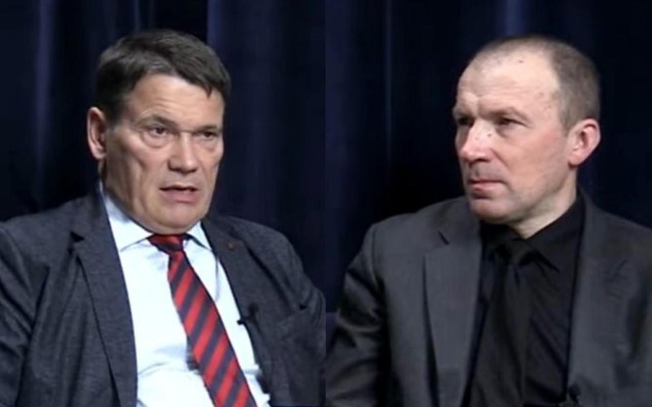 """Riigikaitsesaade """"Si Vis Pacem…"""": Leo Kunnas ja Alar Laneman: kas NATO suudab kurssi muuta piisavalt kiiresti?"""