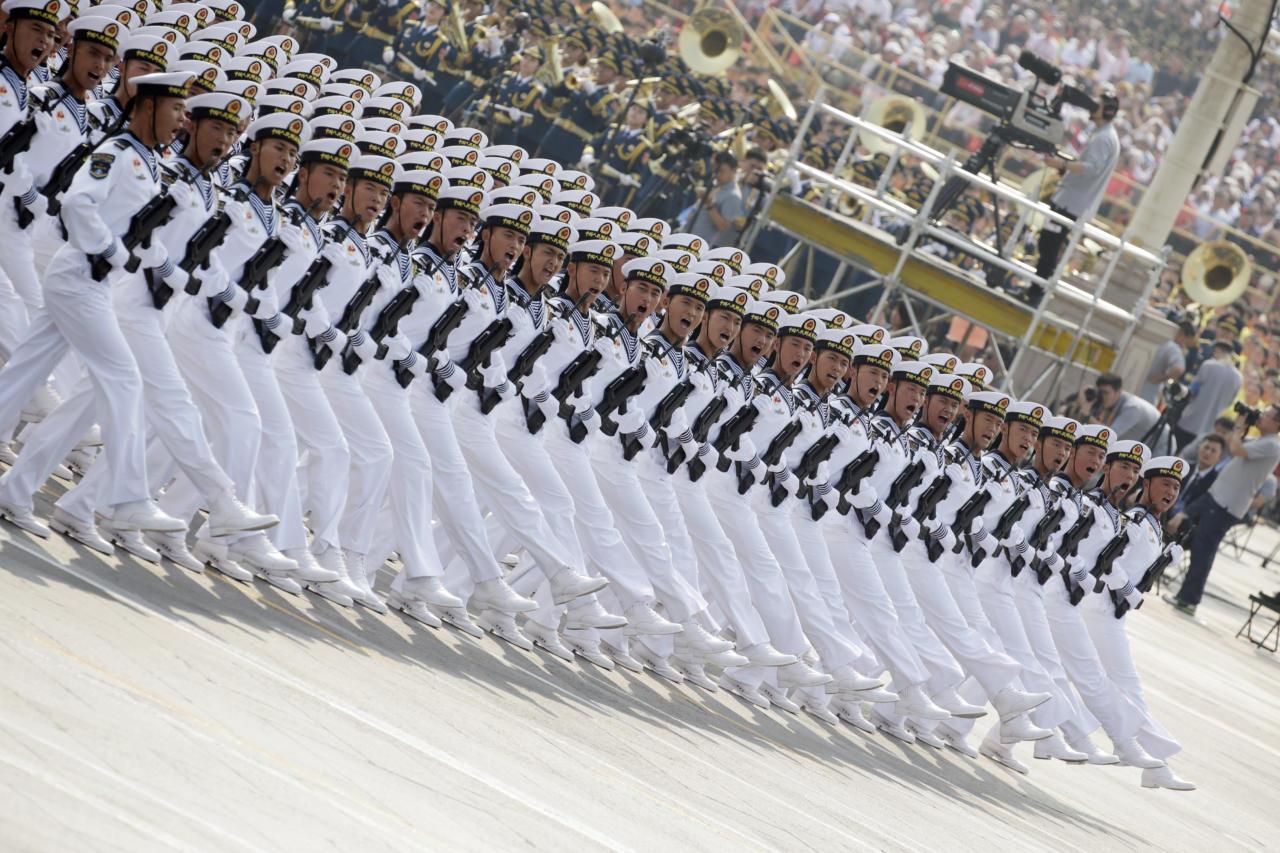 Soomlased kahtlustavad, et Hiinast pärit välistudengite seas on tehnoloogiaid õppima tulnud sõjaväelasi